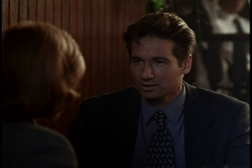 mulder bar lock of hair