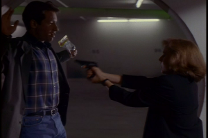 mulder freeze